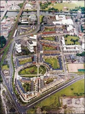 CZWG: Crown Street Regeneration Project Masterplan