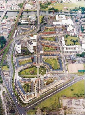 CZWG: Crown Street Regeneration Project Masterplan