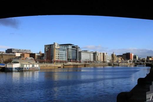 District Regeneration Frameworks Glasgow Broomielaw Austin-Smith:Lord