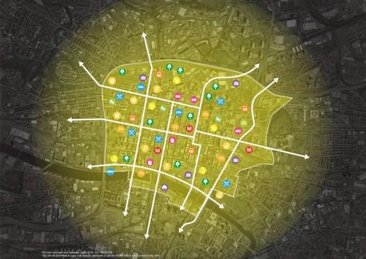 District Regeneration Frameworks Glasgow