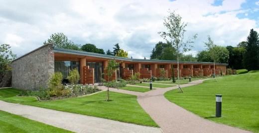 Inverness Modular Building