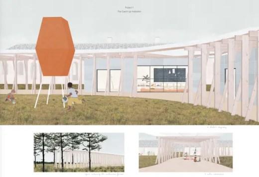 Maelys Garreau Project