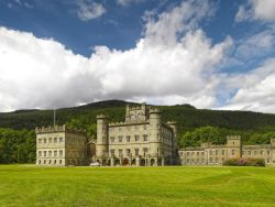 Taymouth Castle Golf and Spa Resort