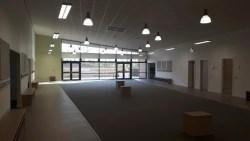 Tarbolton Community Campus Building