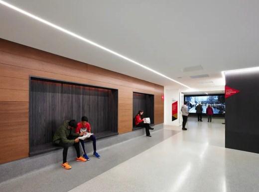 Kelvin Hall Phase 1 Renewal Glasgow | www.e-architect.co.uk