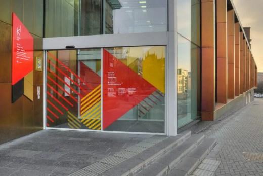 Kelvin Hall redevelopment | www.glasgowarchitecture.co.uk