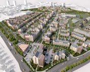 Sighthill Transformational Regeneration Area (TRA)