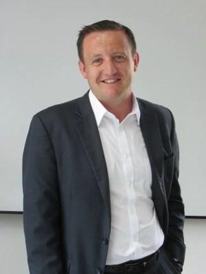 Andrew Woodrow