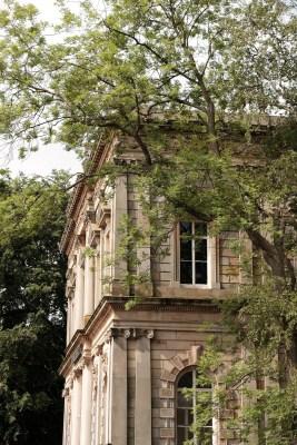 Langside Halls