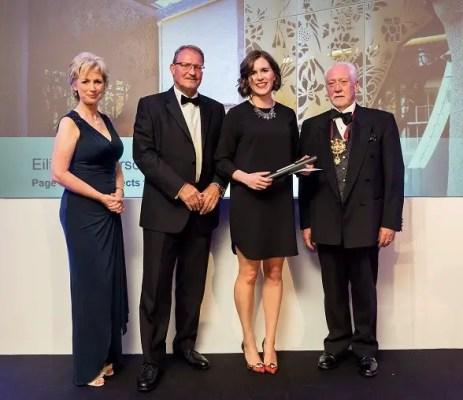 RIAS/Saint-Gobain Emerging Architect Award