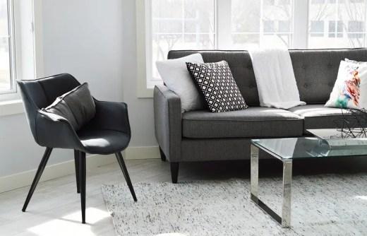 Tips for Selecting Living Room Wallpaper