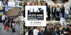 Scotland Build 2019 Glasgow SEC - Glasgow Architecture Events