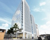 Carrick Square Office Development Glasgow