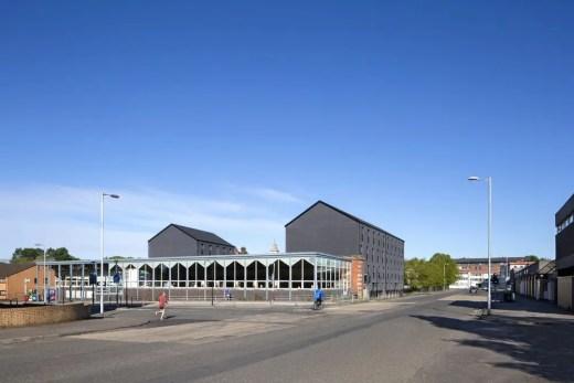 Ashtree Road, Pollokshaws Flats, Glasgow