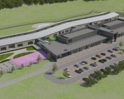 ASN campus & Respite and Residential facility in Ayrshire