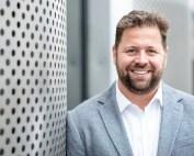 David Halliday, managing director of Halliday Fraser Munro
