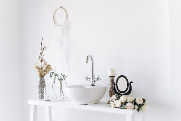 Small Bathroom Basin for your House