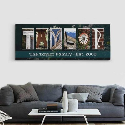 Purchasing metal signs as wall decors for your loft