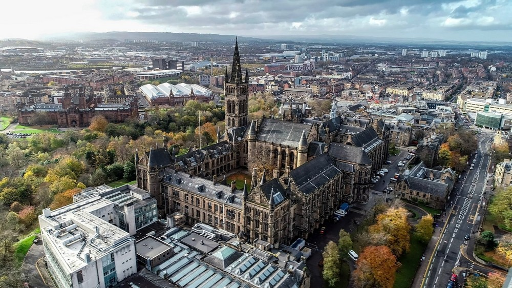 Why invest in Glasgow property market?