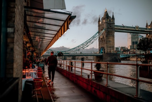 Living in London: how much does life cost guide