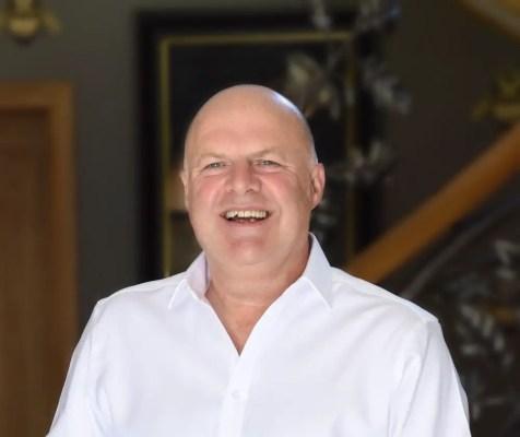Bill Roddie, Managing Director of Spectrum Properties