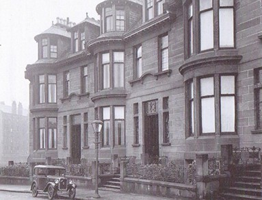 38 Kingsborough Gardens, Glasgow