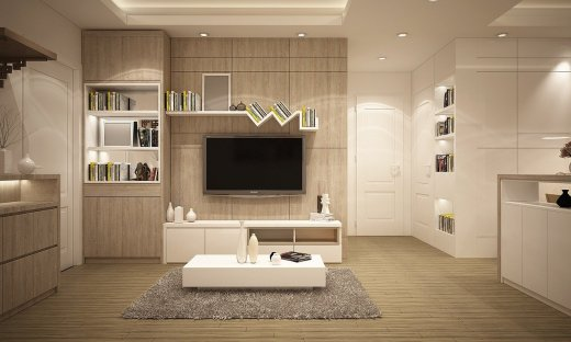 Home design is brighter than ever