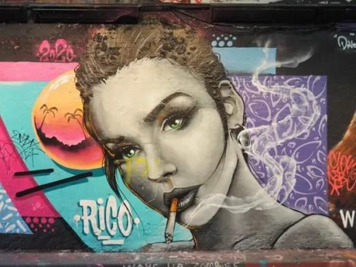 6 reasons to visit London street art