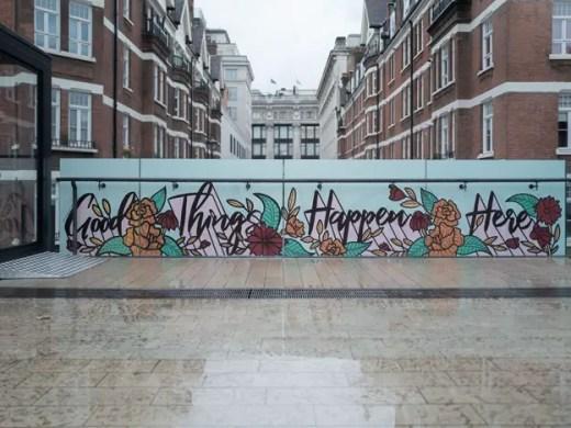 6 reasons to visit street art in London UK