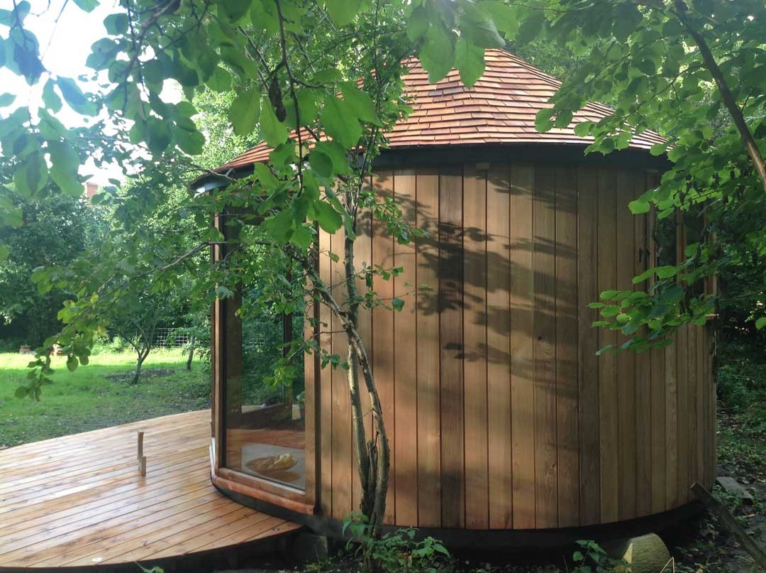 Sustainable Timber Construction - Sympathetic New Builds For Conservation Areas