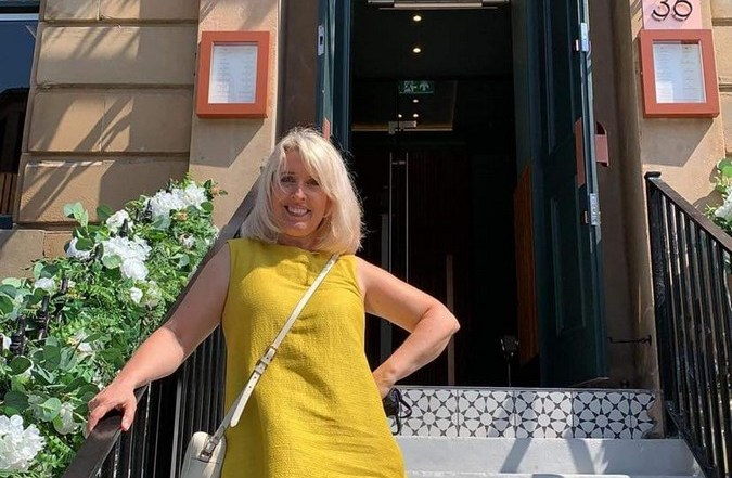 Unalome by Graeme Cheevers Glasgow Restaurant in Finnieston entry