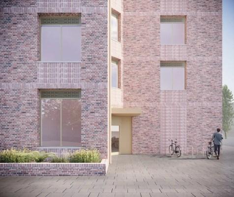 Mosspark Boulevard Glasgow, Southside Housing Association