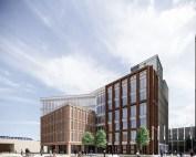 Student Loans Company at Buchanan Wharf, Glasgow