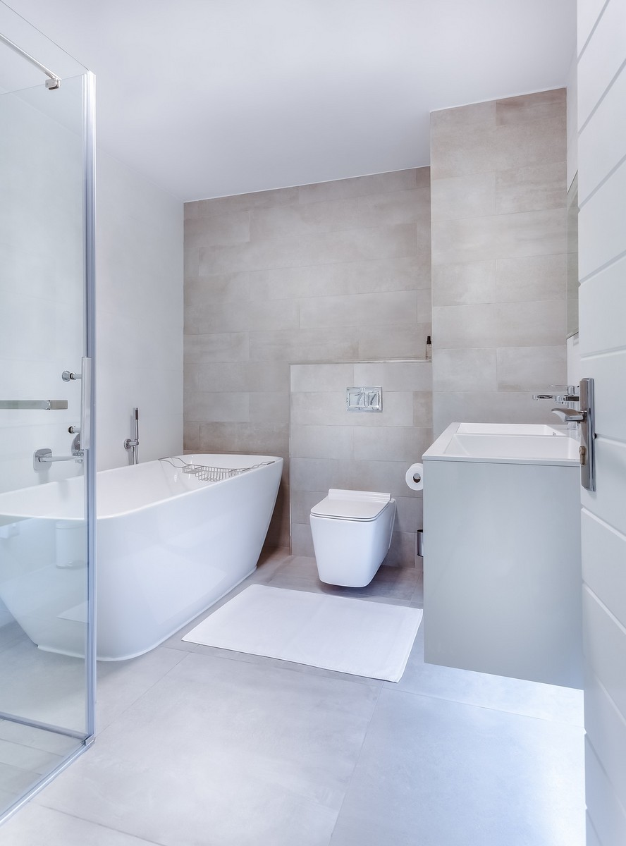 Affordable bathroom flooring ideas guide