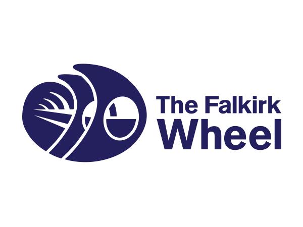 The-Falkirk-Wheel-Logo - Glasgow Creative