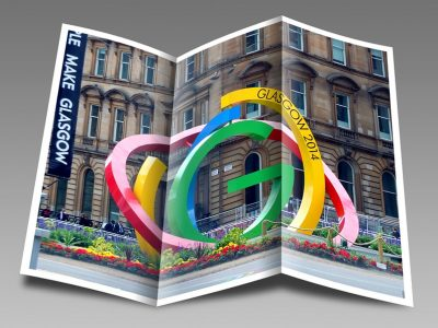 Leaflets Glasgow
