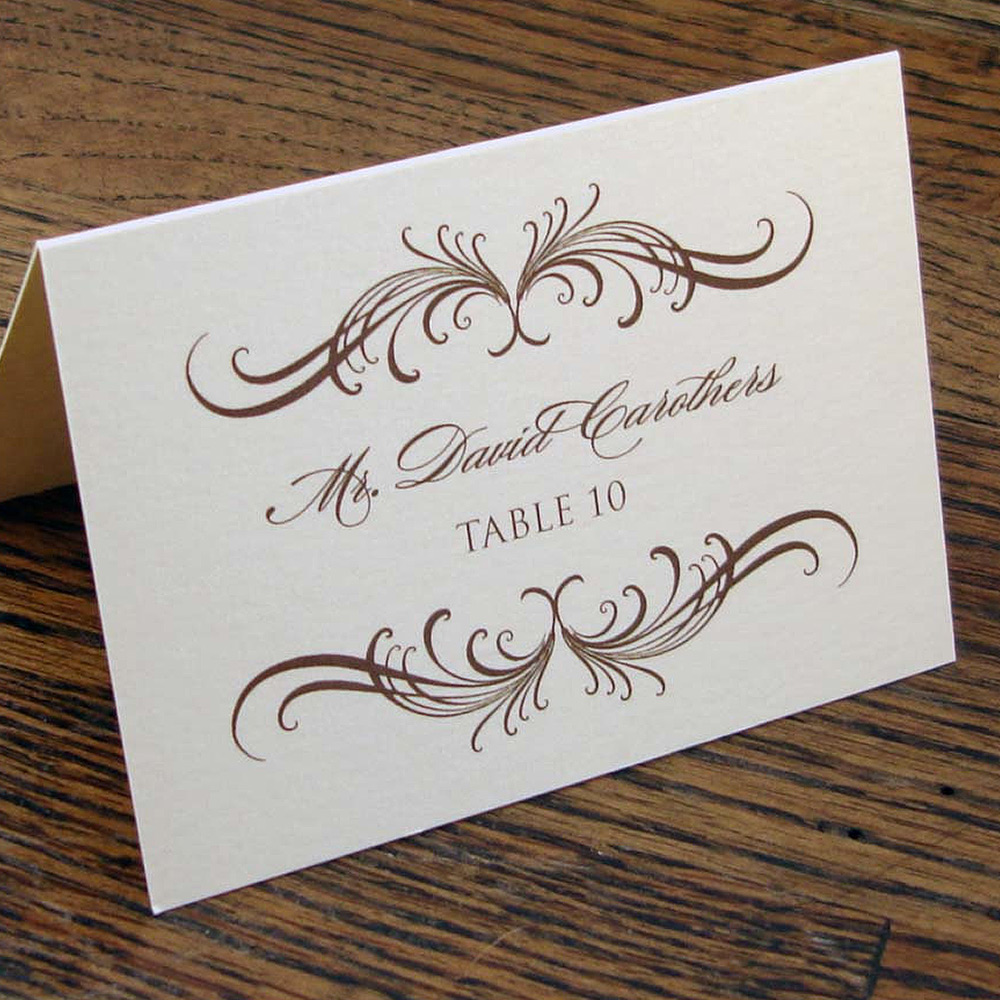 Wedding-Place-Setting-Cards-4 - Glasgow Creative