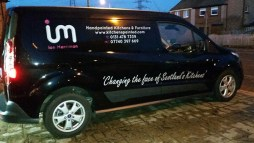 Vehicle Wraps Glasgow