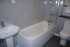 New bathroom at FotG3