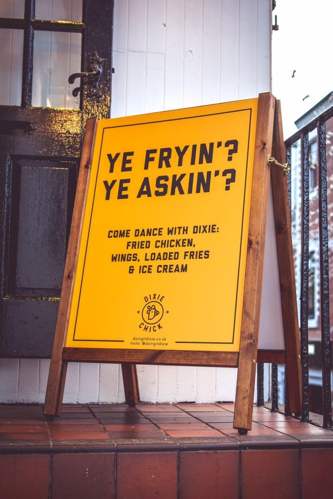 New Dixie Chick Restaurant Opens On Ashton Lane Glasgowist