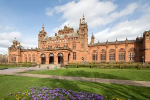 Glasgow libraries and museums set to reopen in August