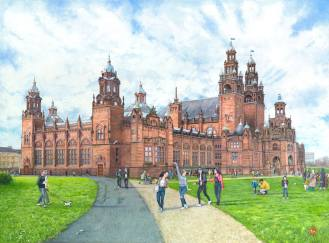Glasgow Art Archives Glasgowist