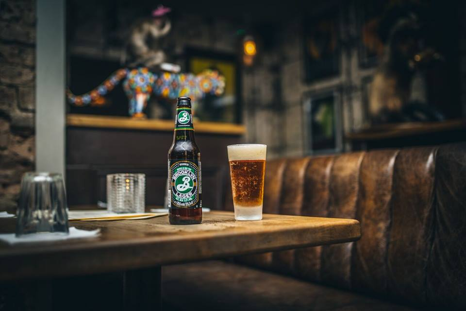Beer, food and art as Brooklyn Brewery visits the East End