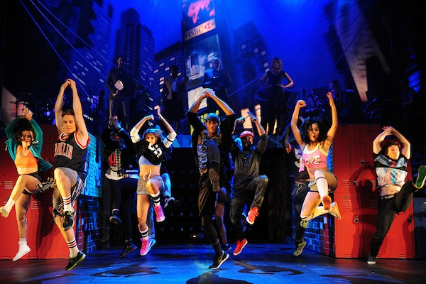 Review: Fame The Musical at The King's Theatre - Glasgowist