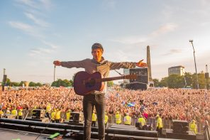 Gerry Cinnamon releases new track Head in the Clouds