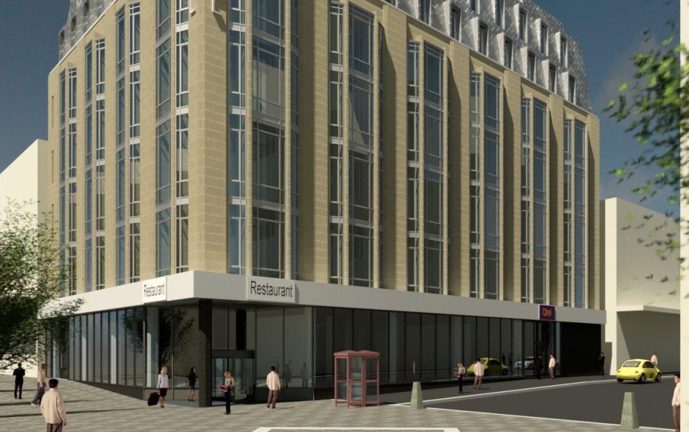 Plans to convert Sauchiehall Street Store into Hotel