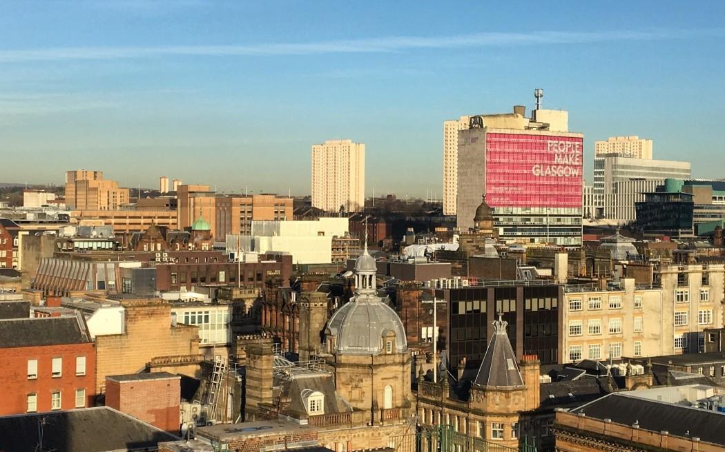 Glasgow herald dating catholic dating network
