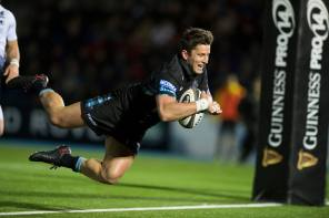 Glasgow Warriors support Well-Fed Scotland funding drive