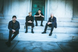 The Twilight Sad release live album on pay-what-you-want basis