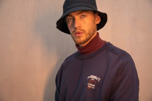 Finnieston Clothing launch new shipbuilding-inspired collection